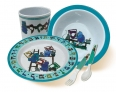 Simcha Set - Dishes