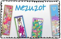 mezuzot